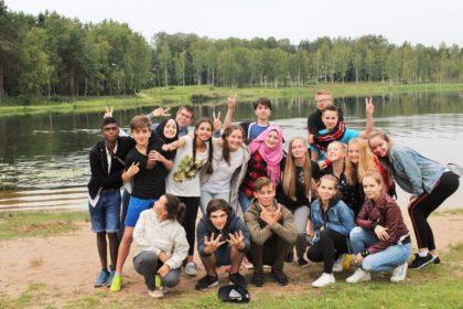 Kultuuriprogramm rahvusvahelise kaitse saajatele
