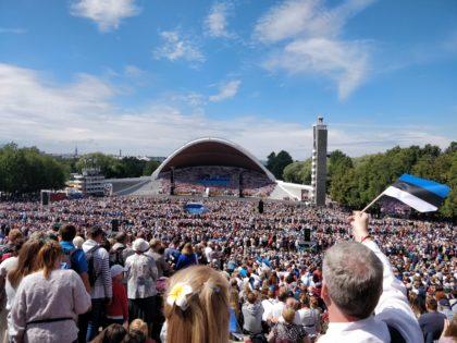 Eesti laulupidu 2019 ja meie kultuuriprogramm
